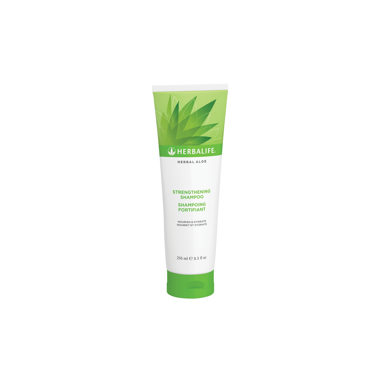 Herbal Aloe Strengthening Shampoo  product shot